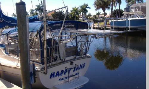 Image of Island Packet 40 for sale in United States of America for $169,900 (£132,233) Punta Gorda, Florida, United States of America