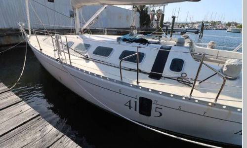Image of Beneteau First 41S5 for sale in United States of America for $69,499 (£50,700) Saint Petersburg, Florida, United States of America