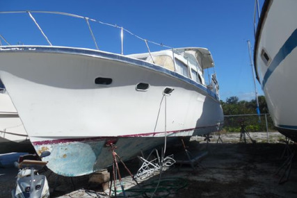 Hatteras 41 Double Cabin for sale in United States of America for $11,000 (£7,957)