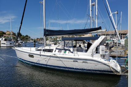 Hunter 410 for sale in United States of America for $94,900 (£73,581)