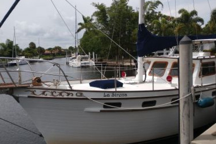 Trader 40 for sale in United States of America for $69,900 (£50,399)