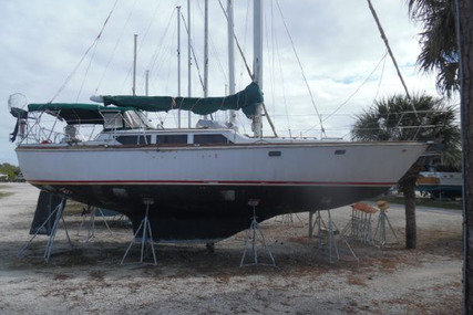Gulfstar 39 Sailmaster MKII for sale in United States of America for $34,500 (£27,083)