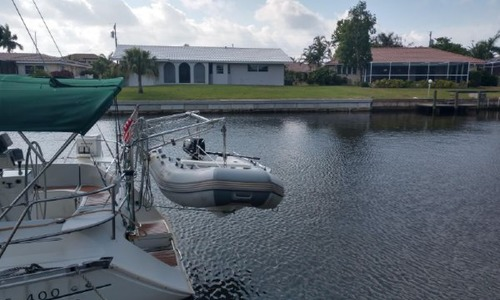 Image of Beneteau Oceanis 400 for sale in United States of America for $84,900 (£61,415) Punta Gorda, Florida, United States of America