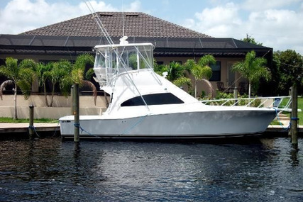 Luhrs 36 Convertible for sale in United States of America for $149,500 (£109,056)