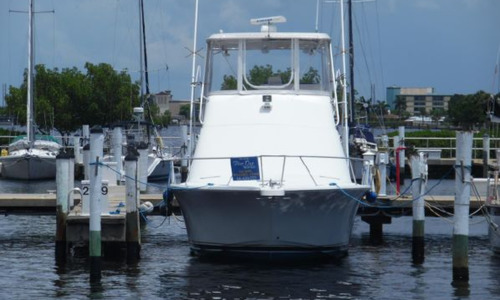 Image of Luhrs 36 Convertible for sale in United States of America for $149,500 (£105,637) Punta Gorda, Florida, United States of America