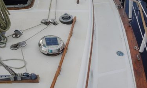 Image of Endeavour Ketch for sale in United States of America for $24,500 (£17,532) Tarpon Springs, Florida, United States of America