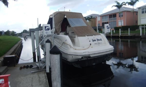 Image of Sea Ray 340 Sundancer for sale in United States of America for $78,500 (£57,020) Punta Gorda, Florida, United States of America