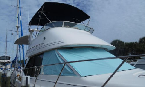 Image of Bayliner 3587 Motoryacht for sale in United States of America for $59,500 (£46,134) Port Charlotte, Florida, United States of America