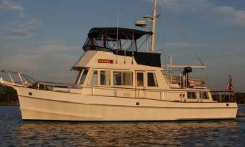 Image of Grand Banks Classic for sale in United States of America for $134,900 (£105,738) Osprey, Florida, United States of America