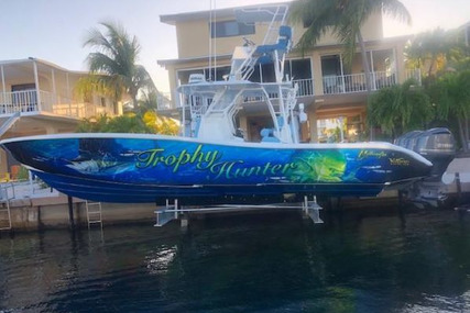 Yellowfin 36 CC Offshore for sale in United States of America for $429,000 (£315,251)