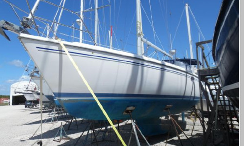 Image of Catalina 36 MkII for sale in United States of America for $109,500 (£78,322) Port Charlotte, Florida, United States of America