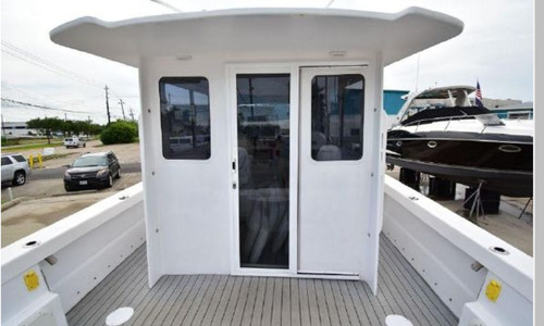 Image of Twin Vee 36 Pilothouse for sale in United States of America for $200,000 (£154,841) Palm Harbor, Florida, United States of America