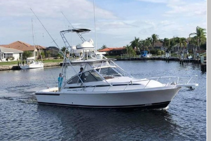 Blackfin 33 Combi Sportfish for sale in United States of America for $88,900 (£65,423)