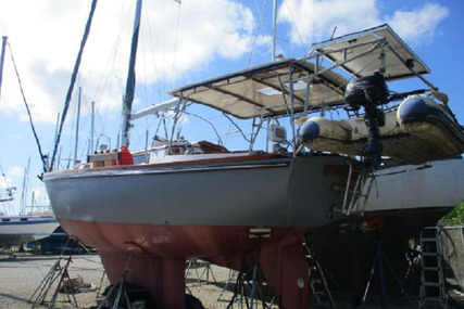 Cheoy Lee 35 Sloop for sale in United States of America for $49,900 (£35,918)
