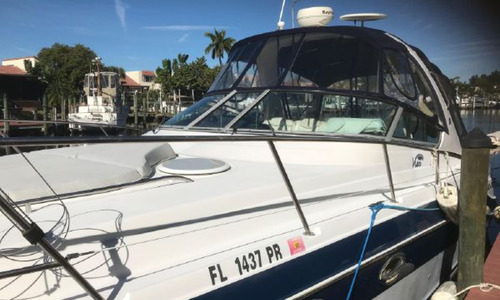Image of Four Winns 348 Vista for sale in United States of America for $78,850 (£60,802) Punta Gorda, Florida, United States of America