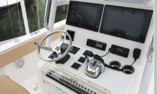 Image of Sea-Lion Center Console for sale in United States of America for $234,900 (£168,664) Tierra Verde, Florida, United States of America