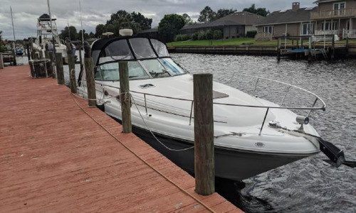 Image of Sea Ray 340 Sundancer for sale in United States of America for $49,950 (£36,429) Port Charlotte, Florida, United States of America