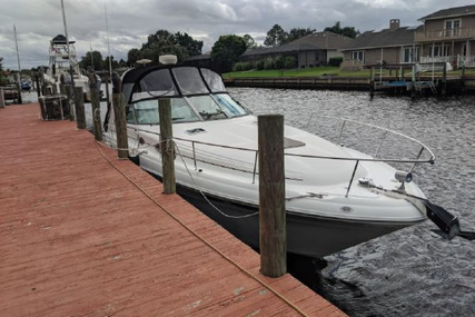 Sea Ray 340 Sundancer for sale in United States of America for $49,950 (£38,729)