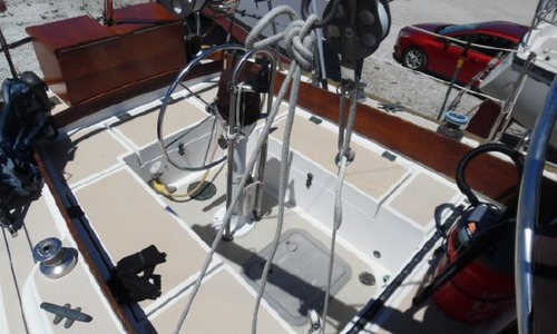 Image of Cape Dory 33 for sale in United States of America for $37,900 (£27,217) Port Charlotte, Florida, United States of America