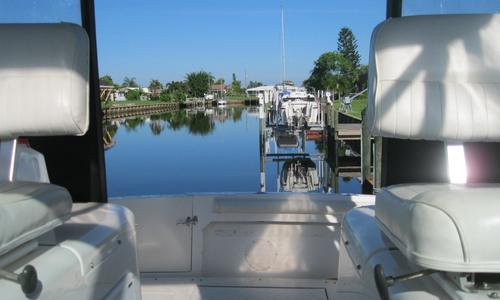 Image of Wellcraft Coastal for sale in United States of America for $44,900 (£35,247) Port Charlotte, Florida, United States of America