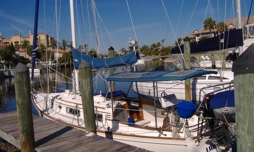 Image of Sabre 34 for sale in United States of America for $37,900 (£27,153) Punta Gorda, Florida, United States of America