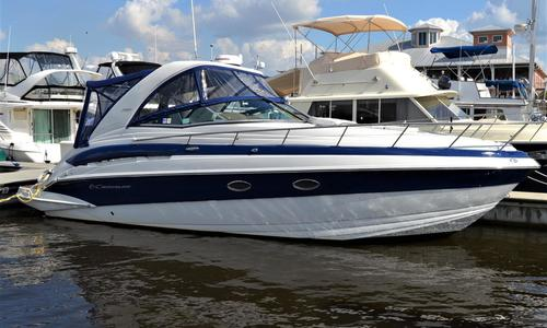 Image of Crownline 330 SY for sale in United States of America for $189,189 (£135,863) Punta Gorda, Florida, United States of America
