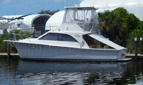 Image of Ocean Yachts 32 Super Sport for sale in United States of America for $63,888 (£46,184) Port Charlotte, Florida, United States of America