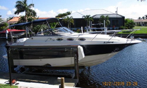 Image of Regal 2765 for sale in United States of America for $34,299 (£26,925) Punta Gorda, Florida, United States of America