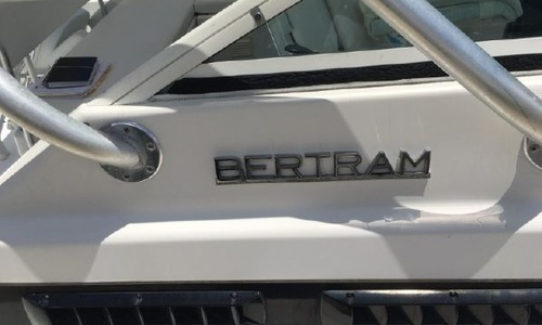 Image of Bertram Moppie for sale in United States of America for $89,500 (£65,291) Fort Myers, Florida, United States of America
