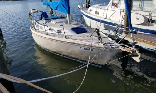 Image of Catalina 30 MkII for sale in United States of America for $23,999 (£17,507) Madeira Beach, Florida, United States of America