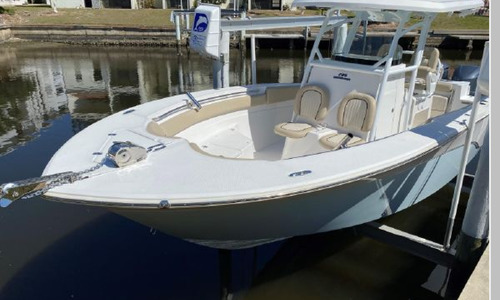 Image of Sea Fox 286 Commander for sale in United States of America for $124,900 (£97,056) Punta Gorda, Florida, United States of America