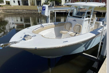 Sea Fox 286 Commander for sale in United States of America for $124,900 (£90,054)
