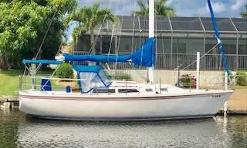 Image of Catalina 30 MkII for sale in United States of America for $23,900 (£17,167) Ft Myers, Florida, United States of America