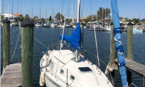 Image of Pearson 30 for sale in United States of America for $6,995 (£5,035) Apollo Beach, Florida, United States of America