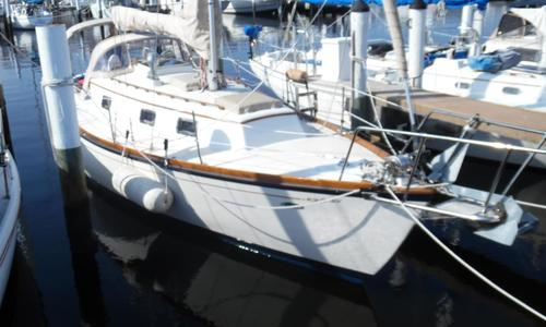 Image of Cheoy Lee 32 Offshore for sale in United States of America for $34,900 (£24,770) Punta Gorda, Florida, United States of America