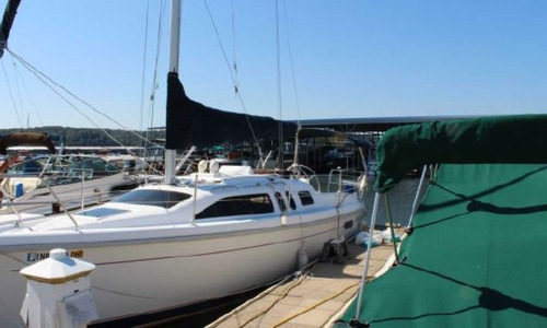 Image of Hunter 29.5 for sale in United States of America for $24,725 (£18,072) Bloomington, Indiana, United States of America