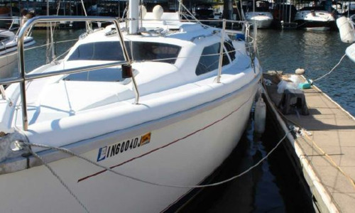 Image of Hunter 29.5 for sale in United States of America for $24,725 (£19,142) Bloomington, Indiana, United States of America