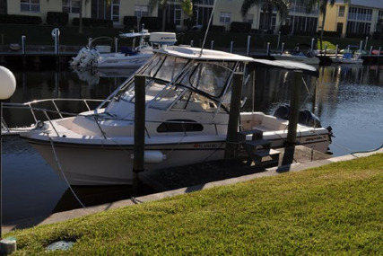 Grady-White Sailfish 282 for sale in United States of America for $78,500 (£61,530)