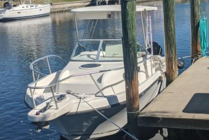 Mako 253 Walkaround for sale in United States of America for $36,500 (£28,408)