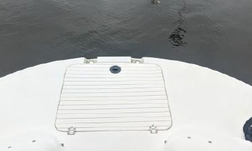 Image of Chaparral 236 Sunesta for sale in United States of America for $13,900 (£10,137) Port Charlotte, Florida, United States of America