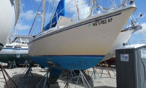 Image of Catalina 27 for sale in United States of America for $15,000 (£10,772) Port Charlotte, Florida, United States of America