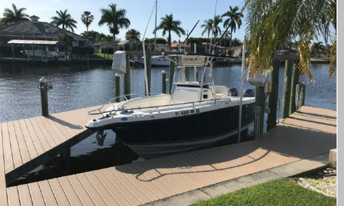 Image of Century 2600 for sale in United States of America for $48,000 (£37,162) Cape Coral, Florida, United States of America