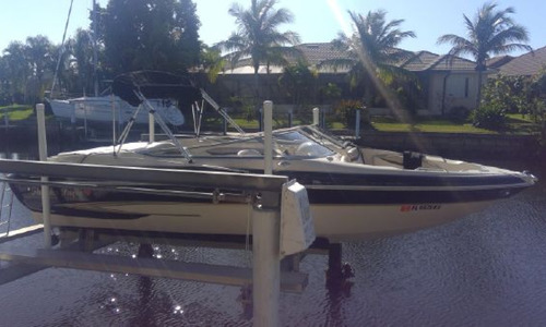 Image of Glastron GX 255 for sale in United States of America for $22,500 (£16,136) Punta Gorda, Florida, United States of America