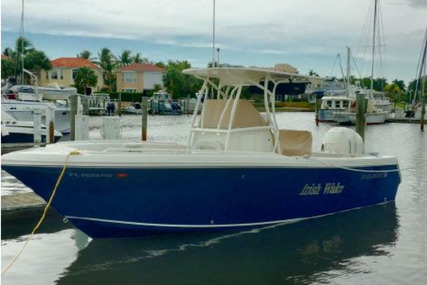 Sailfish 240 CC for sale in United States of America for $84,900 (£66,648)