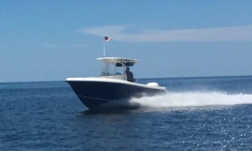 Image of Sailfish 240 CC for sale in United States of America for $84,900 (£60,754) Punta Gorda BSM, Florida, United States of America