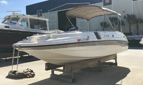 Image of Chaparral 236 Sunesta for sale in United States of America for $14,870 (£11,555) Fort Myers, Florida, United States of America