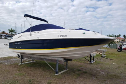 Regal 2120 Destiny for sale in United States of America for $22,900 (£17,729)