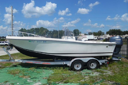 Mako 21 Center Console for sale in United States of America for $12,500 (£9,692)