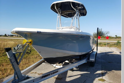 Tidewater 210 LXF for sale in United States of America for $41,497 (£32,297)