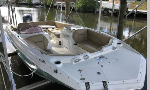 Image of NauticStar 203 SC Sport Deck for sale in United States of America for $37,000 (£28,646) Bradenton, Florida, United States of America